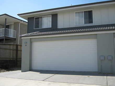 13/1 Santa Ana Lane, Griffin 4503, QLD Townhouse Photo