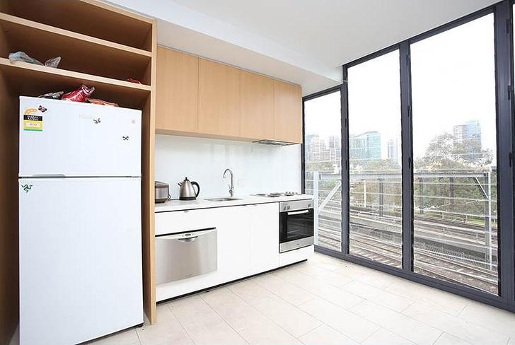 402/565 Flinders Street, Melbourne 3000, VIC Apartment Photo
