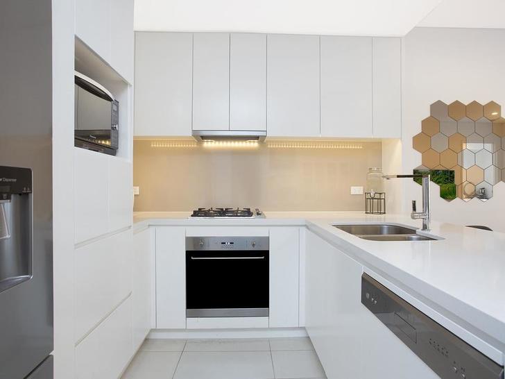 605/7 Gauthorpe Street, Rhodes 2138, NSW Apartment Photo
