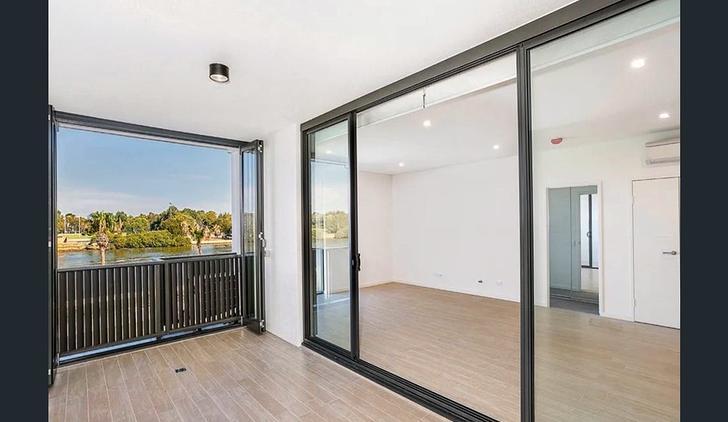 212/1 Allambie Street, Ermington 2115, NSW Apartment Photo