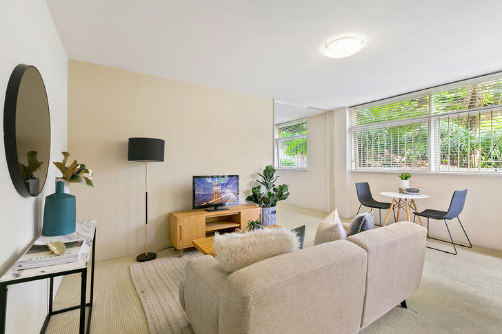 UNIT 4/52 Darling Point Road, Darling Point 2027, NSW Apartment Photo