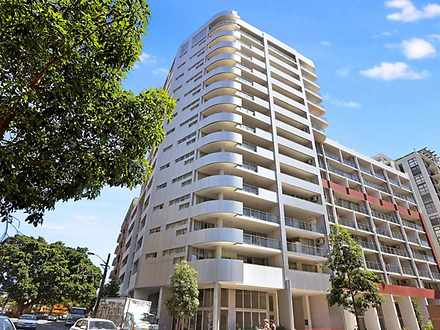 A502/503 - 507 Wattle Street, Ultimo 2007, NSW Apartment Photo