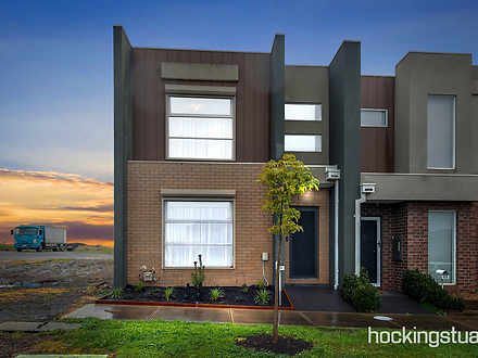 28 Oriano Street, Epping 3076, VIC Townhouse Photo