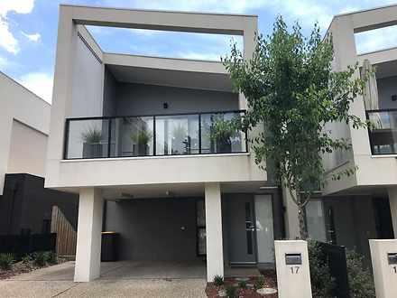 17 Oak Terrace, Wheelers Hill 3150, VIC Townhouse Photo