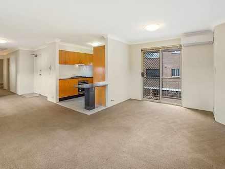 6/189 Hampden Road, Abbotsford 2046, NSW Apartment Photo