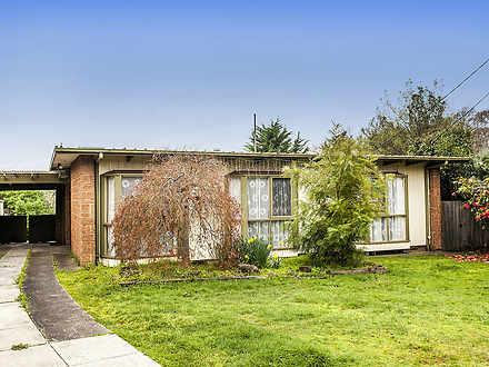 56 Caroline Crescent, Blackburn North 3130, VIC House Photo