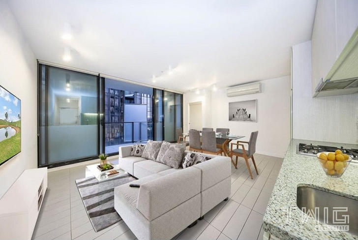 1113/673 Latrobe Street, Docklands 3008, VIC Apartment Photo