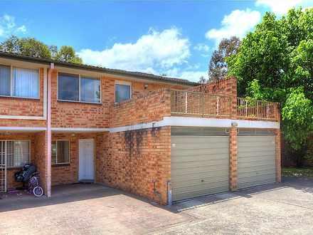 533 Reid Avenue, Westmead 2145, NSW Townhouse Photo