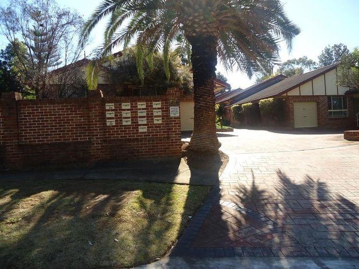 42-4 Lower Mount Street, Wentworthville 2145, NSW Villa Photo