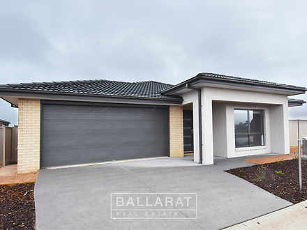 65 Willoby Drive, Alfredton 3350, VIC House Photo