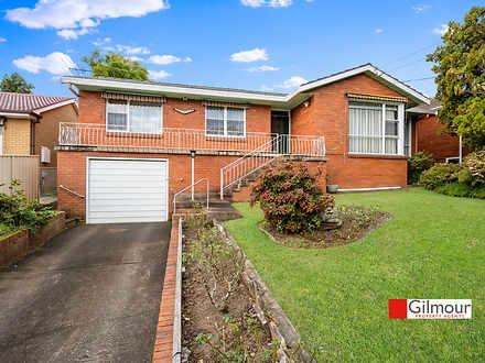 6 Narelle Avenue, Castle Hill 2154, NSW House Photo