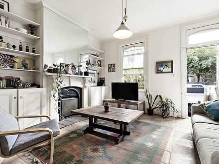 33 Dudley Street, Paddington 2021, NSW Terrace Photo
