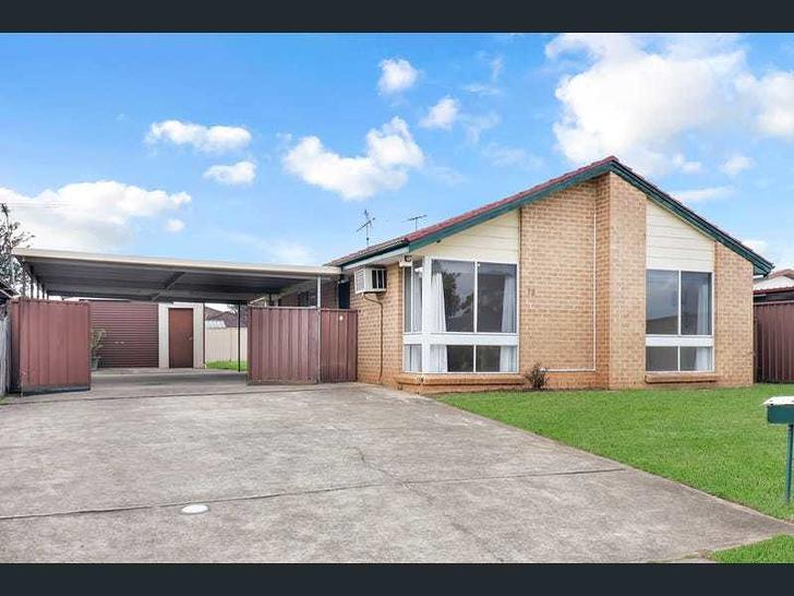 73 Hyatts Road, Oakhurst 2761, NSW House Photo