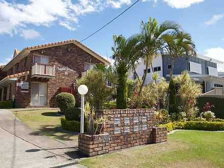 1/16 William Street, Tweed Heads South 2486, NSW Townhouse Photo