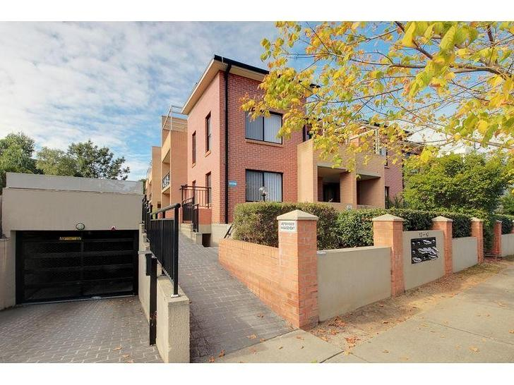 1210-12 Reid Avenue, Westmead 2145, NSW Unit Photo