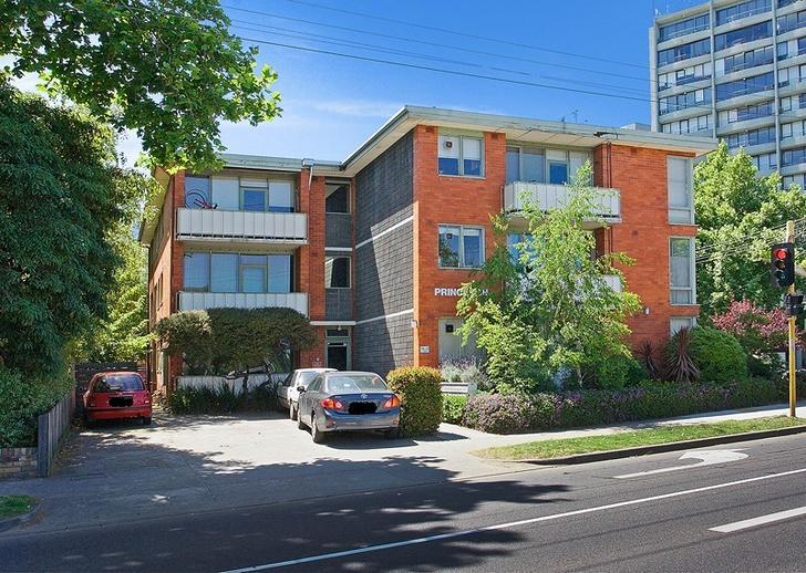 8/80 Queens Road, Melbourne 3004, VIC Apartment Photo