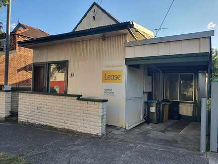 32 Foster Street, Leichhardt 2040, NSW House Photo