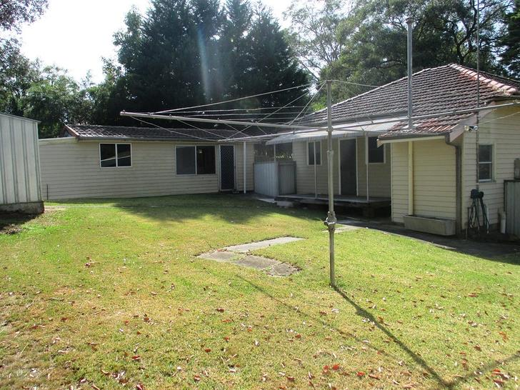 1 Hunt Street, Glenbrook 2773, NSW House Photo