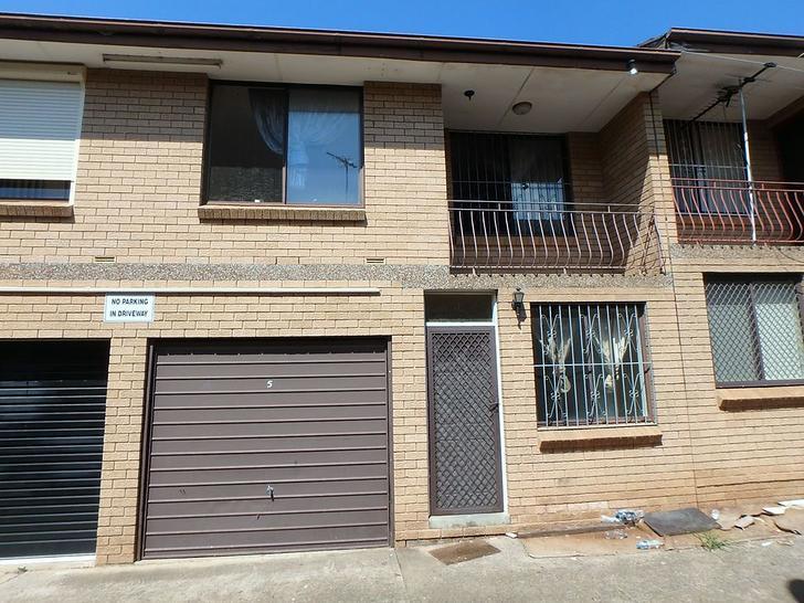 5/61 Hughes Street, Cabramatta 2166, NSW Townhouse Photo