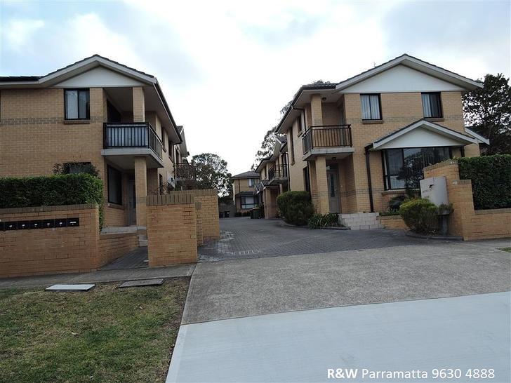 6/4-6 Bowden Street, North Parramatta 2151, NSW Townhouse Photo