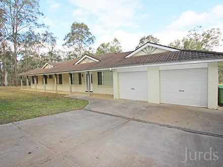 42 Tuckers Lane, North Rothbury 2335, NSW House Photo