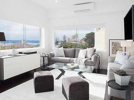 4/16A Darling Point Road, Darling Point 2027, NSW Apartment Photo