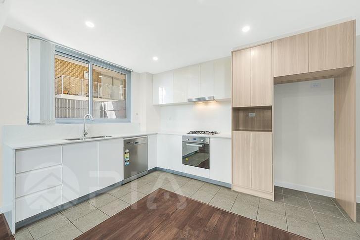 31/1 Cowan Road, Mount Colah 2079, NSW Apartment Photo