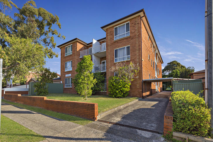 12/52 Lincoln Street, Belfield 2191, NSW Apartment Photo