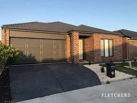 16 Walbrook Drive, Clyde North 3978, VIC House Photo