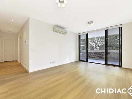 219/6 Baywater Drive, Wentworth Point 2127, NSW Apartment Photo