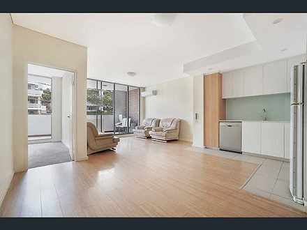 61/2-8 Belair Close, Hornsby 2077, NSW Apartment Photo