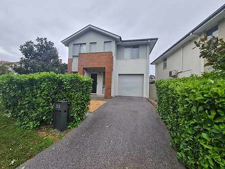 55 Mary Ann Drive, Glenfield 2167, NSW House Photo