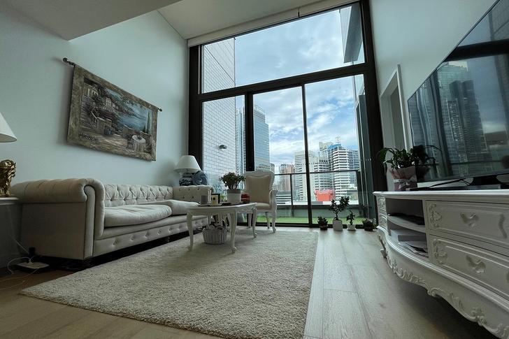 LEVEL 18/1804/83 Harbour Street, Haymarket 2000, NSW Apartment Photo