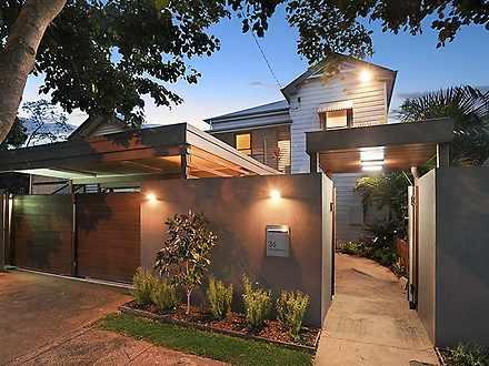 36 Nudgee Road, Hamilton 4007, QLD House Photo