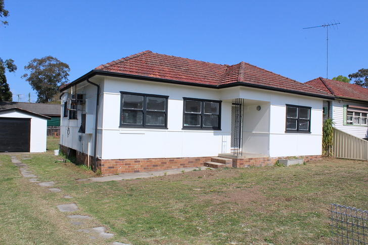 239 Prospect Highway, Seven Hills 2147, NSW House Photo