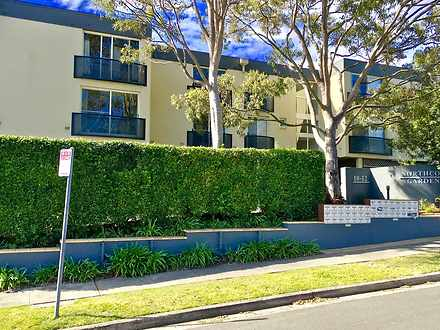 36/10 Northcote Road, Hornsby 2077, NSW Apartment Photo
