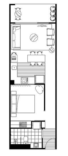 G5/8 Olive York Way, Brunswick West 3055, VIC Apartment Photo
