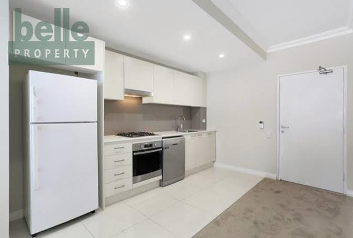 LEVEL 3/53/162-170 Parramatta Road, Homebush 2140, NSW Apartment Photo