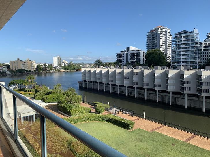 40844 Ferry Street, Kangaroo Point 4169, QLD Apartment Photo