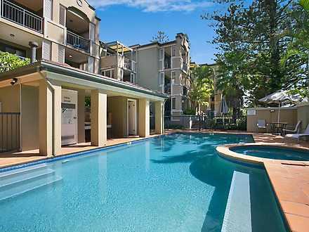 APARTMENT/2038-46 Petrel Avenue, Mermaid Beach 4218, QLD Apartment Photo