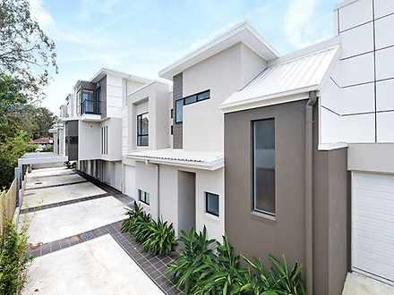 2/119 Jones Road, Carina Heights 4152, QLD Townhouse Photo