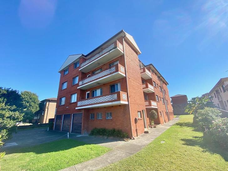 3/36 St Hilliers Road, Auburn 2144, NSW Unit Photo