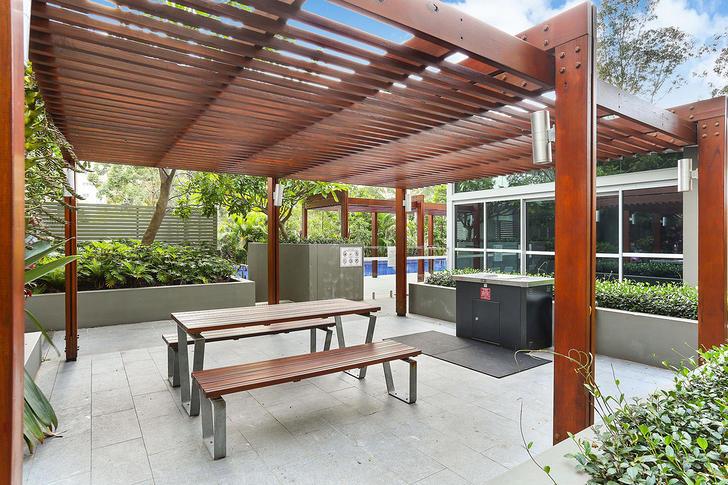 E806/1 Saunders Close, Macquarie Park 2113, NSW Apartment Photo