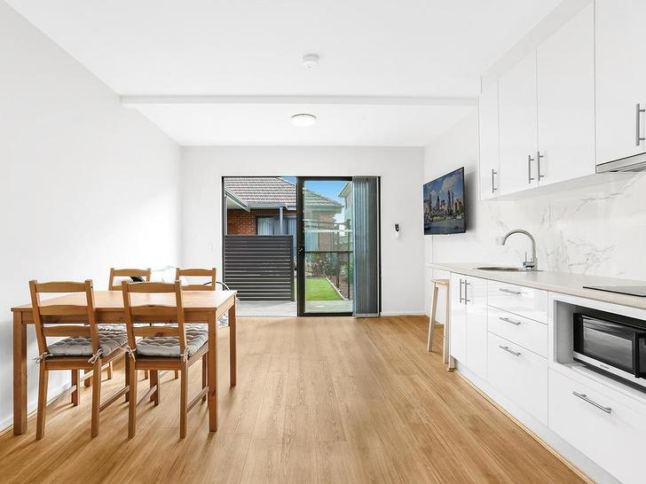 7/190 Sailors Bay, Northbridge 2063, NSW Apartment Photo
