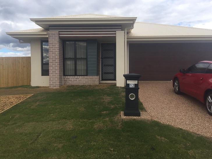 12 Corack Avenue, Cambooya 4358, QLD House Photo