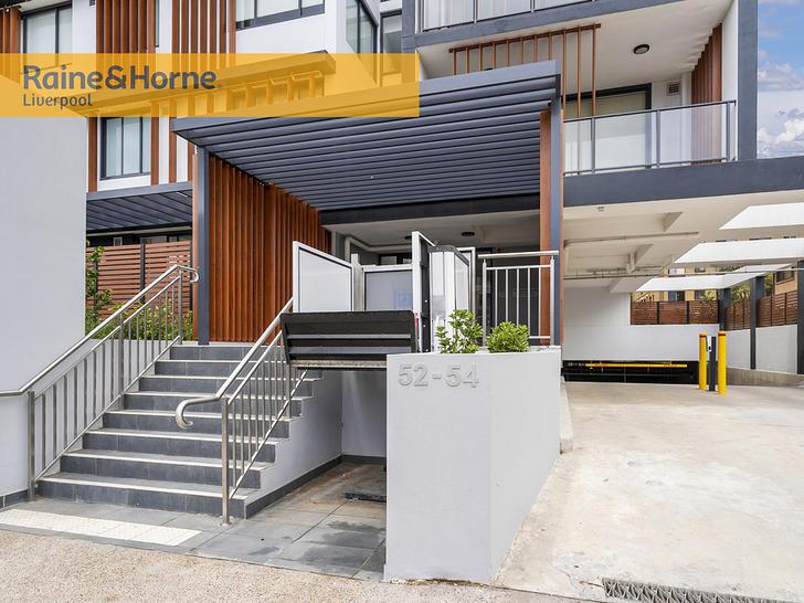 702/52-54 Copeland Street, Liverpool 2170, NSW Unit Photo