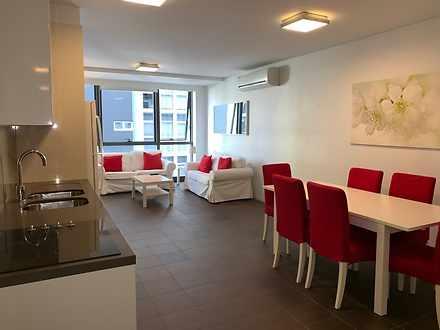 404/501 501 Adelaide Street, Brisbane 4000, QLD Apartment Photo