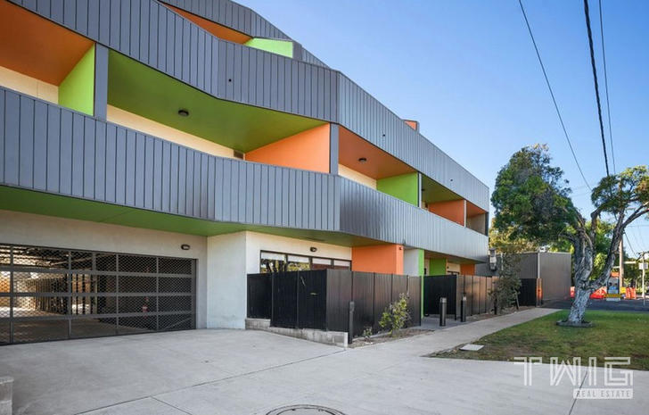 107/368 Geelong Road, West Footscray 3012, VIC Apartment Photo