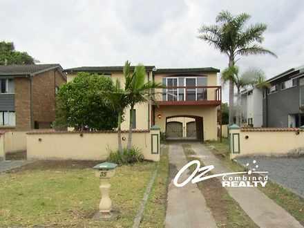 35 Elizabeth Drive, Vincentia 2540, NSW House Photo