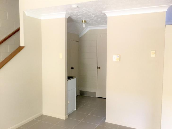 3/46 Grosvenor Street, Pimlico 4812, QLD Townhouse Photo